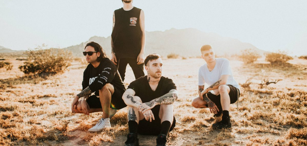 Cane Hill (credits by Amy Lee)
